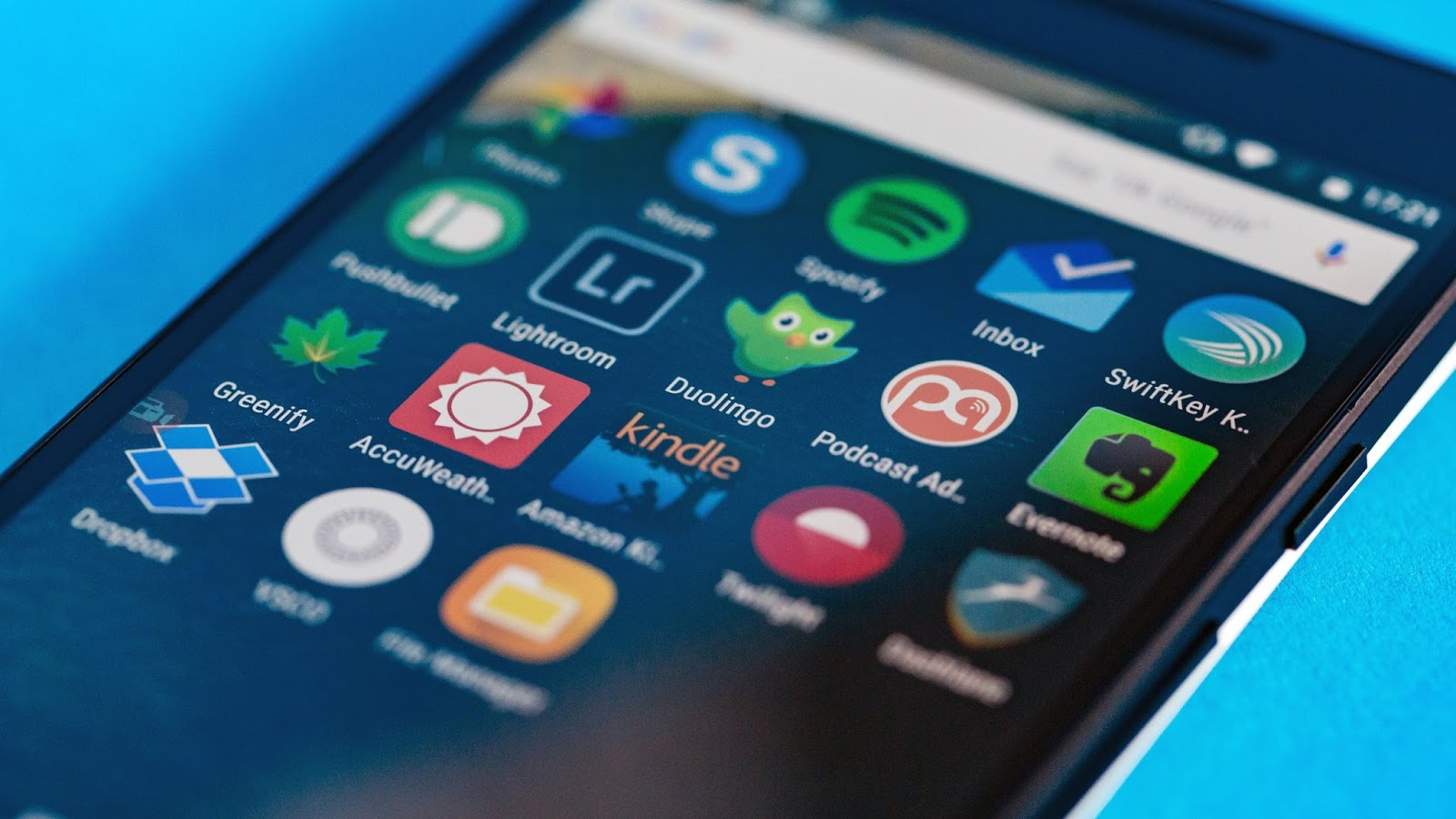 Best 5 Video Editing Apps For Android » Onroid
